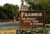 Frannie, WY photo