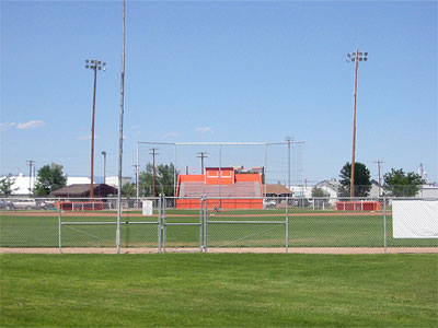 Legion Baseball Fields photo