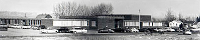 NWC History - Orendorff Building in the 50s