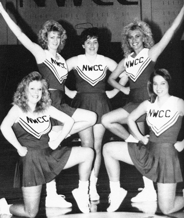 1980s    College History    About Us    Northwest College