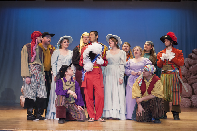Student Opera and Musicals Photo
