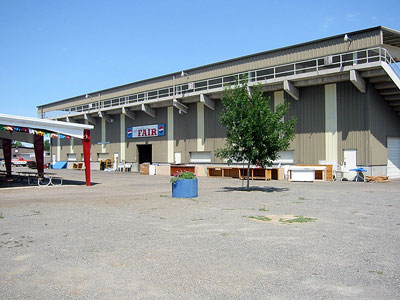 Park County Fairgrounds photo