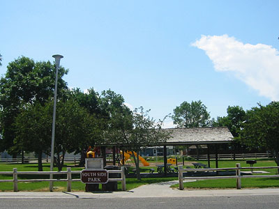 South Side Park photo