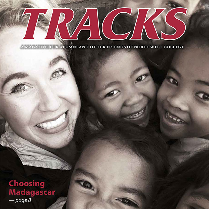 Tracks-Summer 2015 issue cover