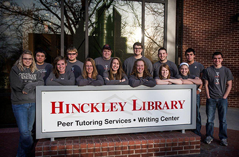 Peer Tutoring Services photo