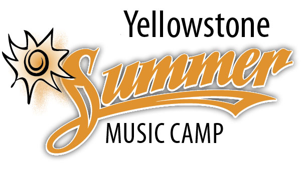 summer music camp logo no date